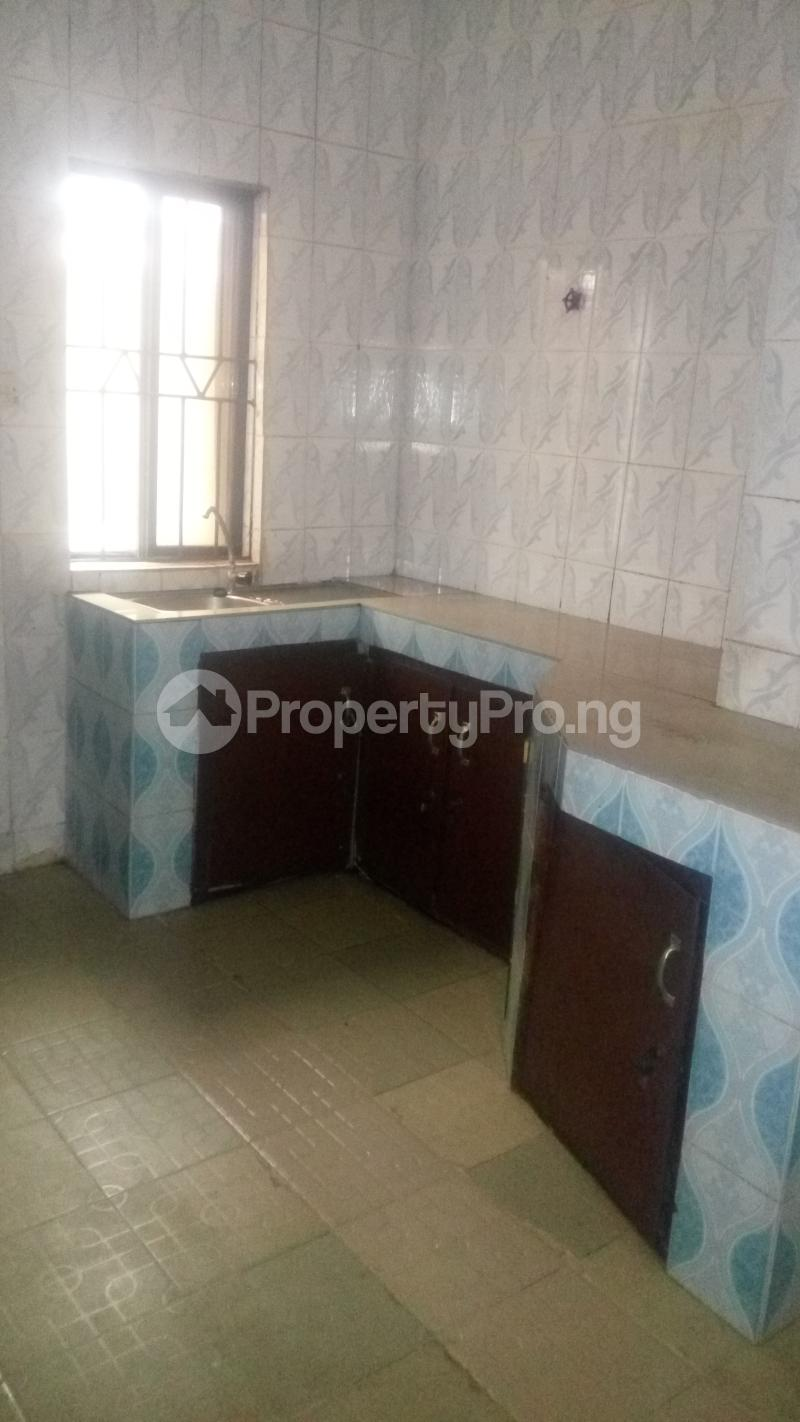 2 bedroom House for rent Ajao Estate Isolo. Lagos Mainland  Ajao Estate Isolo Lagos - 3