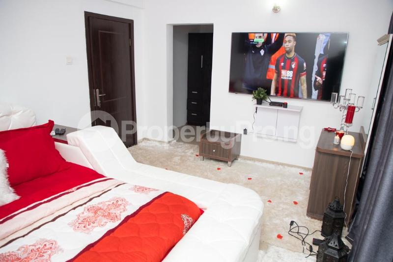 Studio Apartment Flat / Apartment for shortlet British Village. Wuse 2 Wuse 2 Abuja - 15