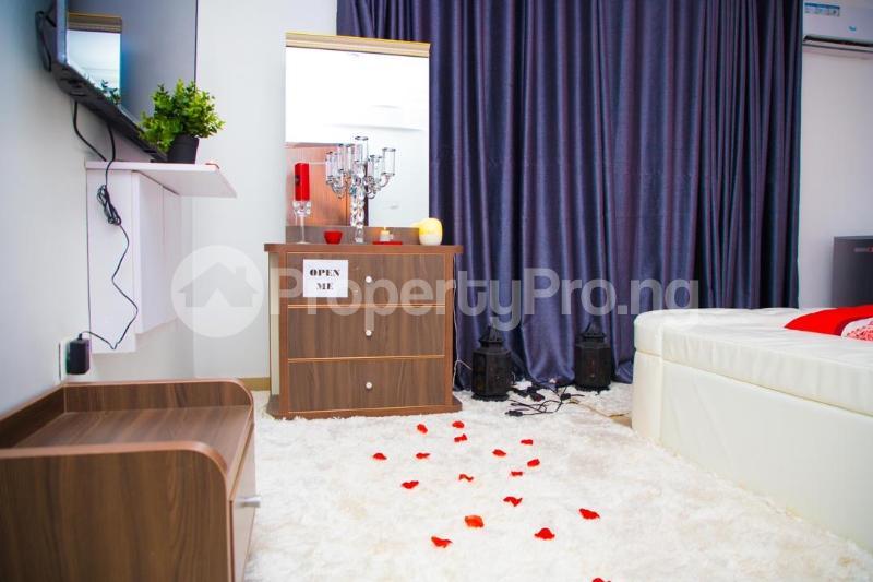 Studio Apartment Flat / Apartment for shortlet British Village. Wuse 2 Wuse 2 Abuja - 14