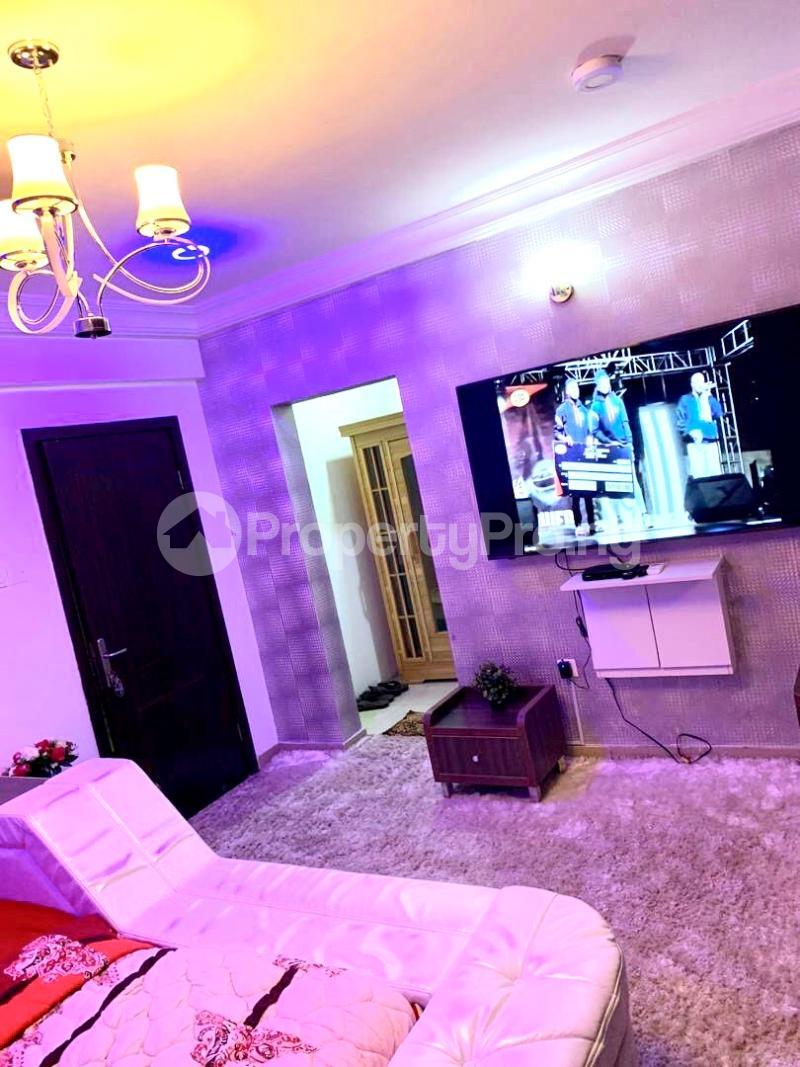 Studio Apartment Flat / Apartment for shortlet British Village. Wuse 2 Wuse 2 Abuja - 19