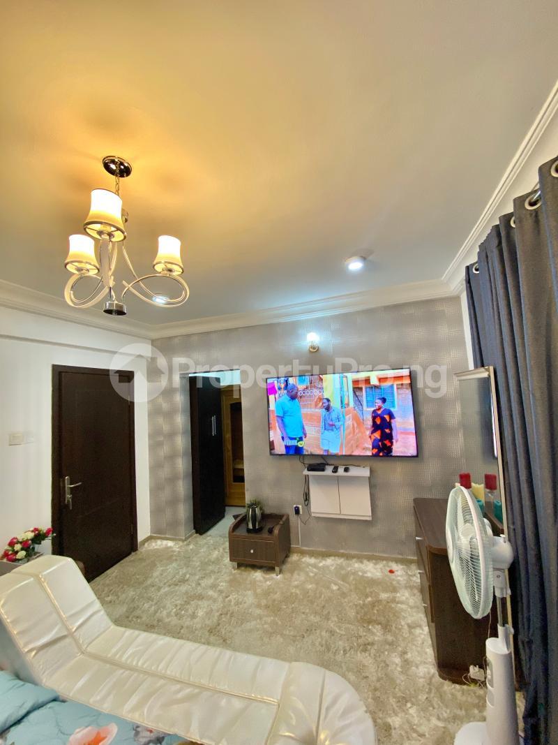 Studio Apartment Flat / Apartment for shortlet British Village. Wuse 2 Wuse 2 Abuja - 2