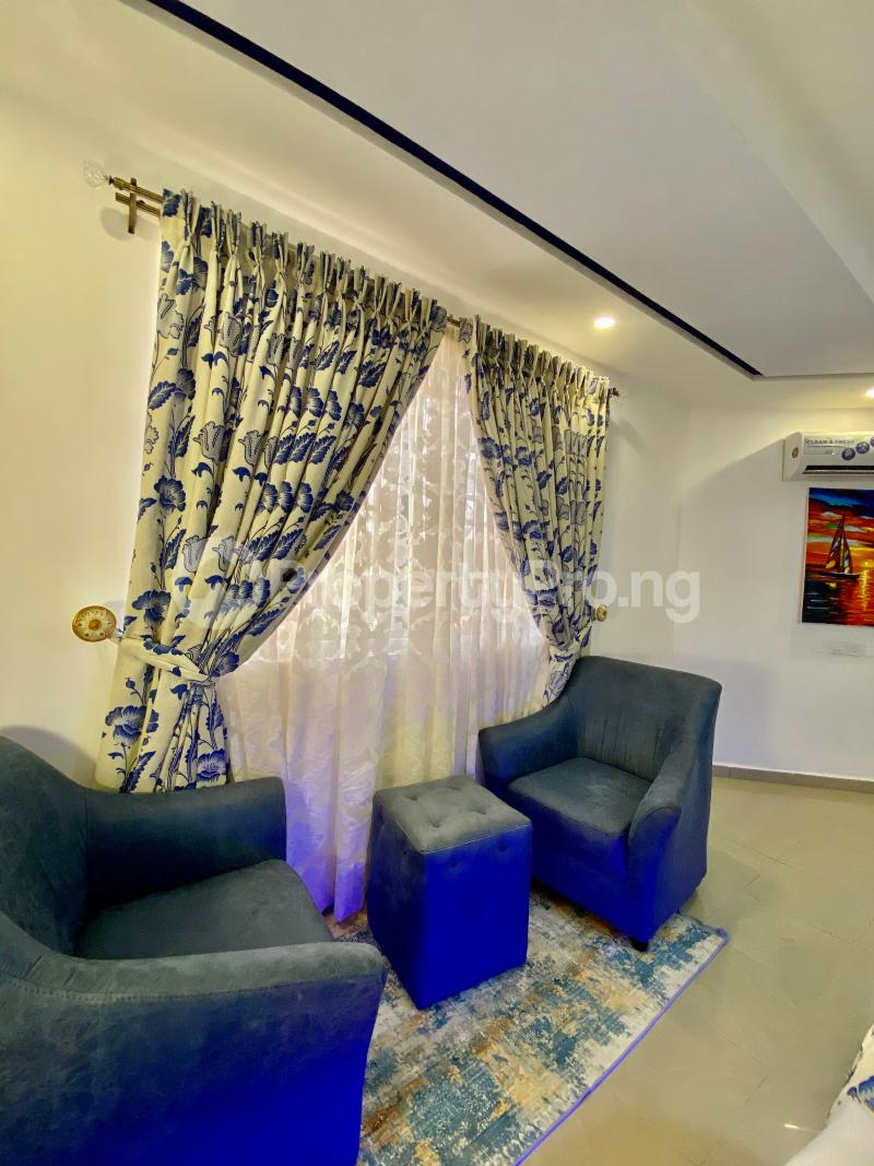 1 bedroom mini flat  Mini flat Flat / Apartment for shortlet British Village  Wuse 2 Abuja - 6