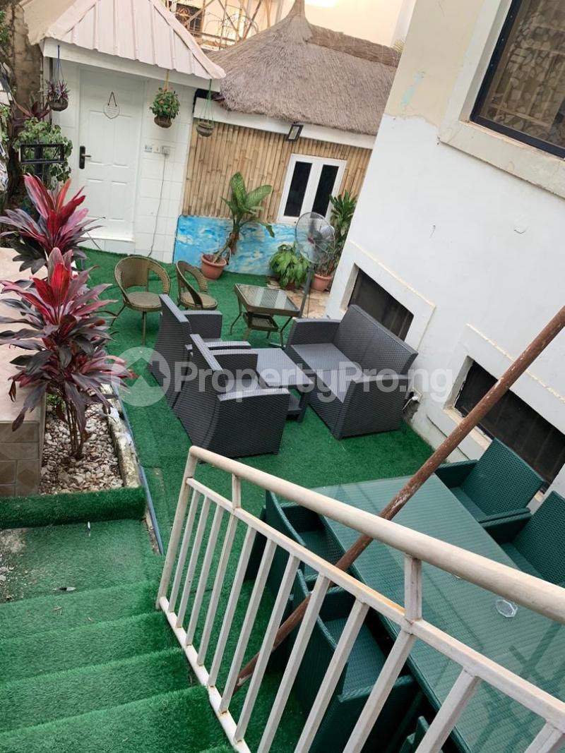Studio Apartment Flat / Apartment for shortlet British Village. Wuse 2 Wuse 2 Abuja - 18