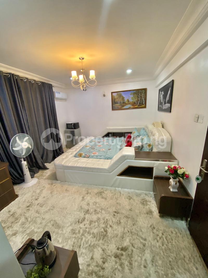 Studio Apartment Flat / Apartment for shortlet British Village. Wuse 2 Wuse 2 Abuja - 0