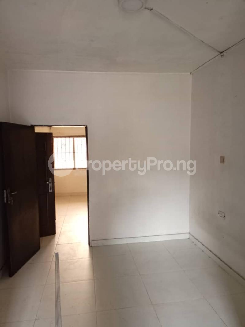 1 bedroom Mini flat for rent Owuokiri Crescent Alaka Estate Surulere Alaka Estate Surulere Lagos - 1