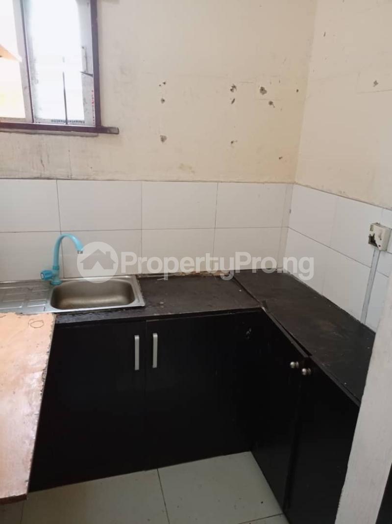 1 bedroom Mini flat for rent Owuokiri Crescent Alaka Estate Surulere Alaka Estate Surulere Lagos - 2