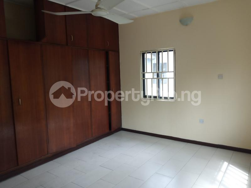 6 bedroom Semi Detached Duplex House for rent Close to Hotel Presidential New GRA Port Harcourt Rivers - 9