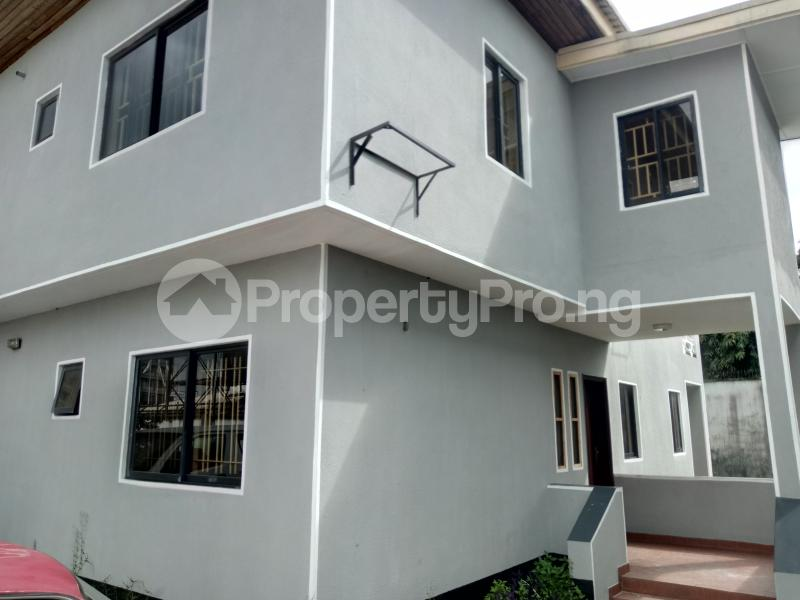6 bedroom Semi Detached Duplex House for rent Close to Hotel Presidential New GRA Port Harcourt Rivers - 0