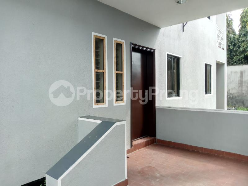 6 bedroom Semi Detached Duplex House for rent Close to Hotel Presidential New GRA Port Harcourt Rivers - 1