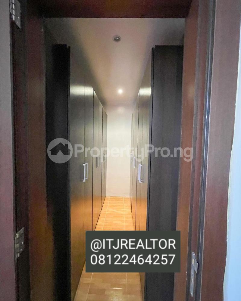 4 bedroom Terraced Duplex House for sale Banana Island Ikoyi Lagos - 7