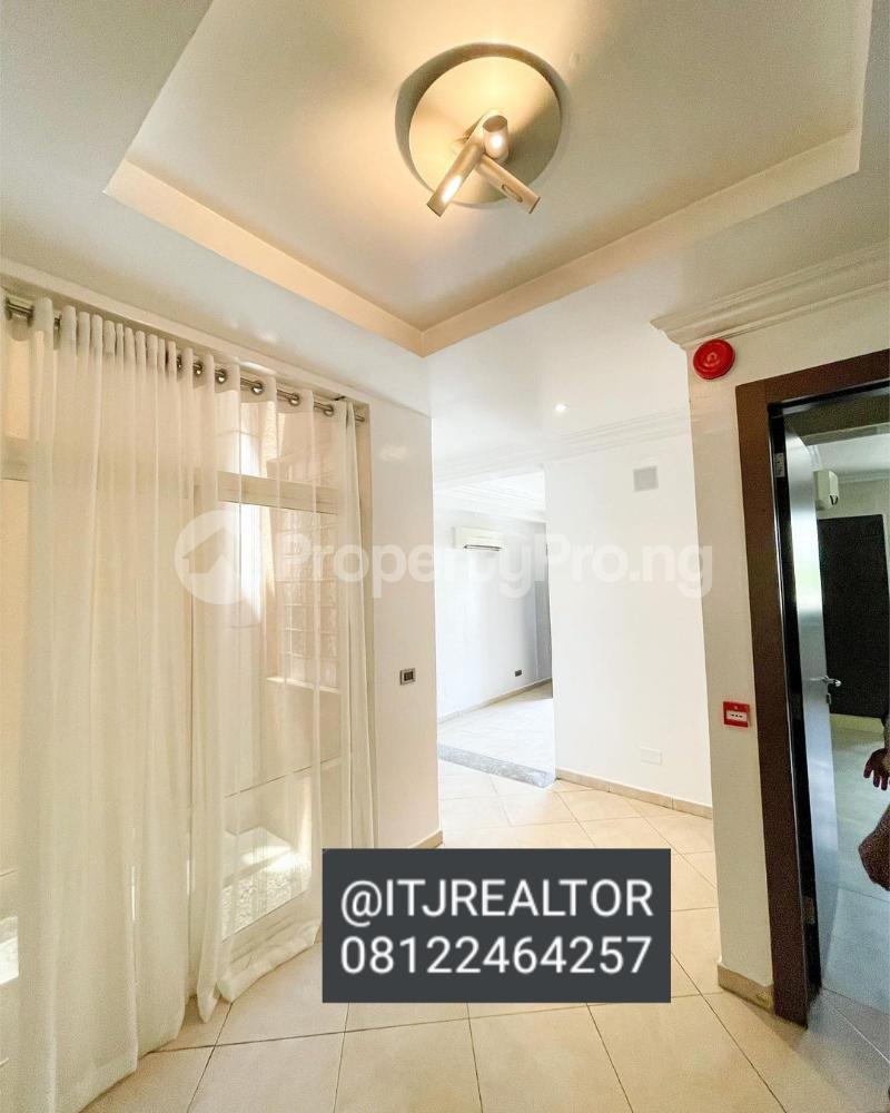 4 bedroom Terraced Duplex House for sale Banana Island Ikoyi Lagos - 3