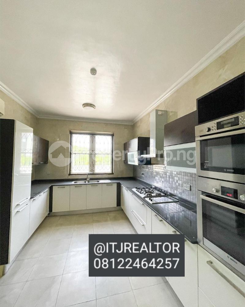 4 bedroom Terraced Duplex House for sale Banana Island Ikoyi Lagos - 6
