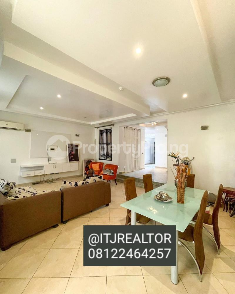 4 bedroom Terraced Duplex House for sale Banana Island Ikoyi Lagos - 9