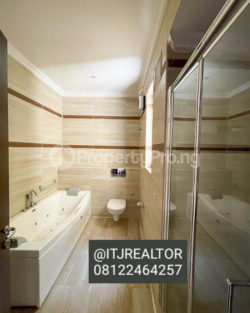 4 bedroom Terraced Duplex House for sale Banana Island Ikoyi Lagos - 5