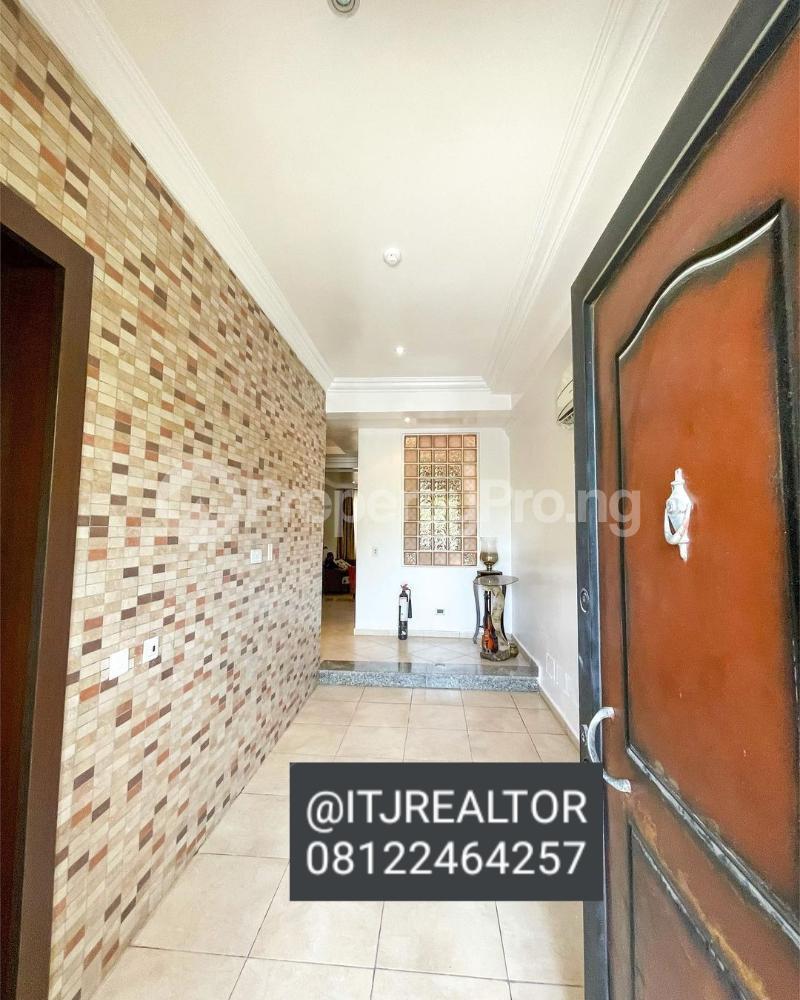 4 bedroom Terraced Duplex House for sale Banana Island Ikoyi Lagos - 2