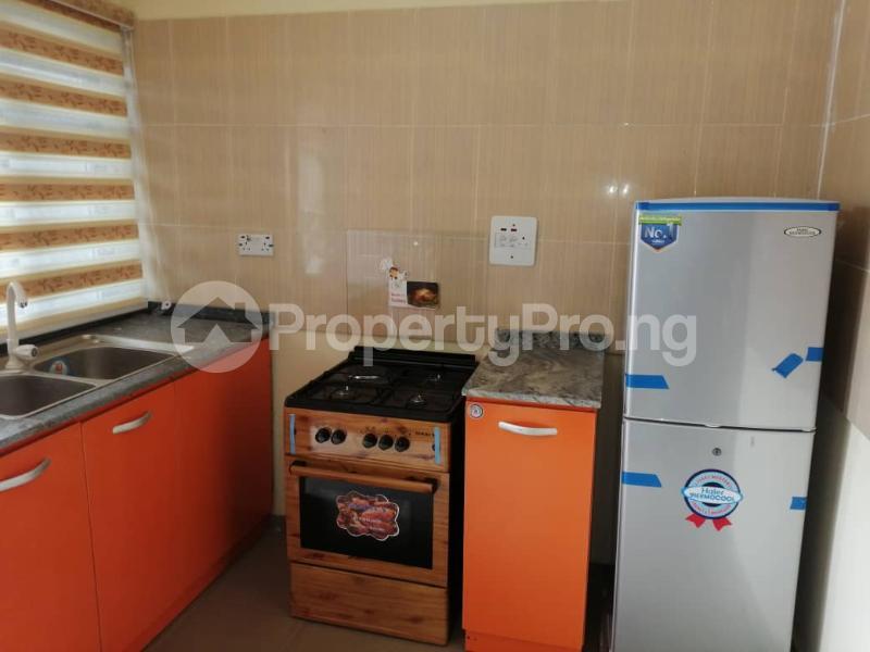 3 bedroom Semi Detached Bungalow House for sale Mowe Ofada GRA, Ogun State Mowe Obafemi Owode Ogun - 4