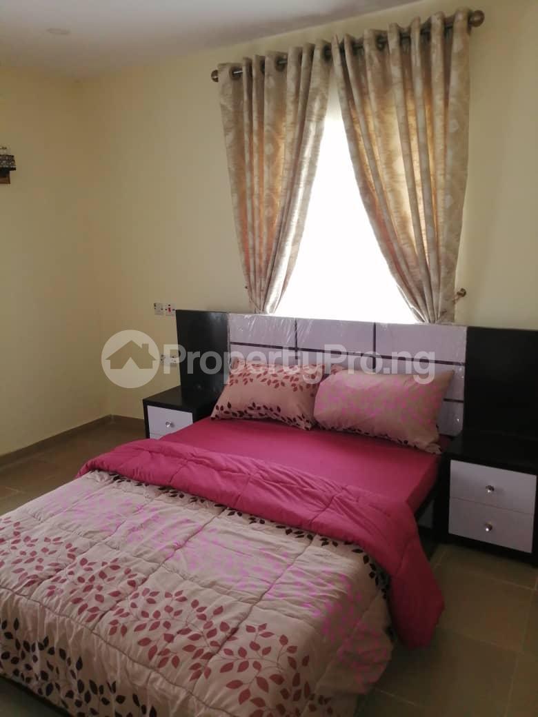 3 bedroom Semi Detached Bungalow House for sale Mowe Ofada GRA, Ogun State Mowe Obafemi Owode Ogun - 0