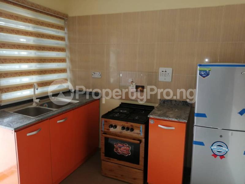 3 bedroom Semi Detached Bungalow House for sale Mowe Ofada GRA, Ogun State Mowe Obafemi Owode Ogun - 3