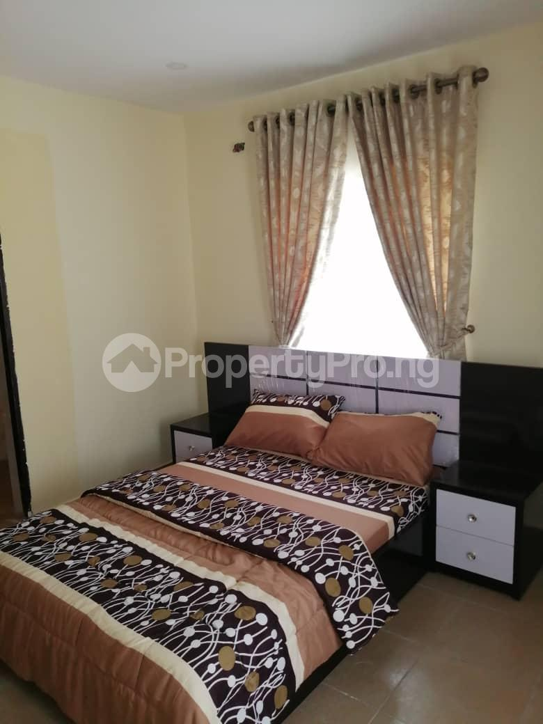 3 bedroom Semi Detached Bungalow House for sale Mowe Ofada GRA, Ogun State Mowe Obafemi Owode Ogun - 1