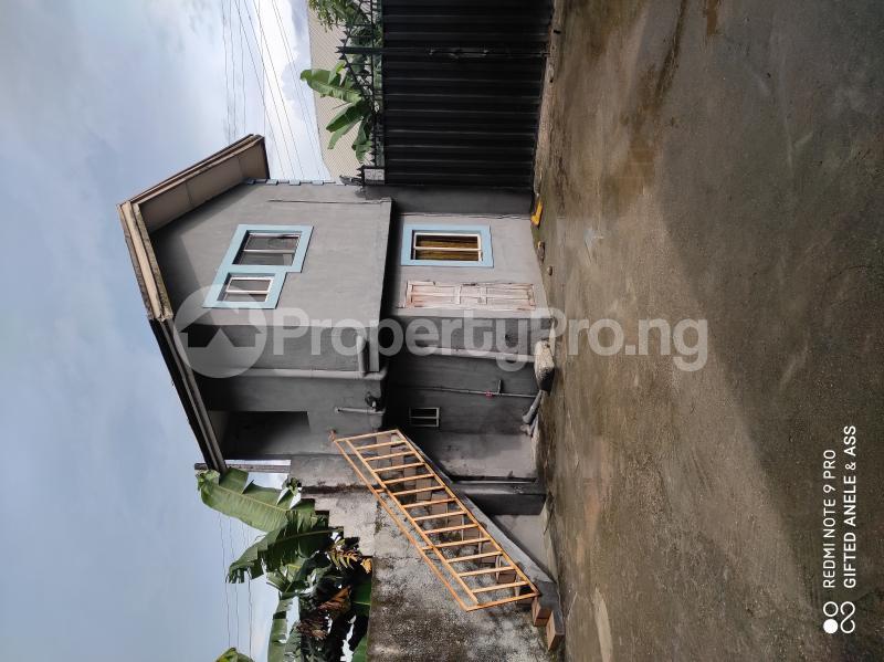 10 bedroom Hotel/Guest House Commercial Property for sale Pipeline Road Rupkpokwu Port Harcourt Rivers - 2