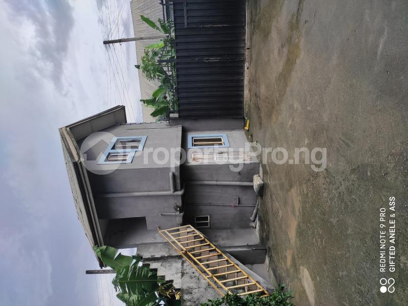 10 bedroom Hotel/Guest House Commercial Property for sale Pipeline Road Rupkpokwu Port Harcourt Rivers - 6