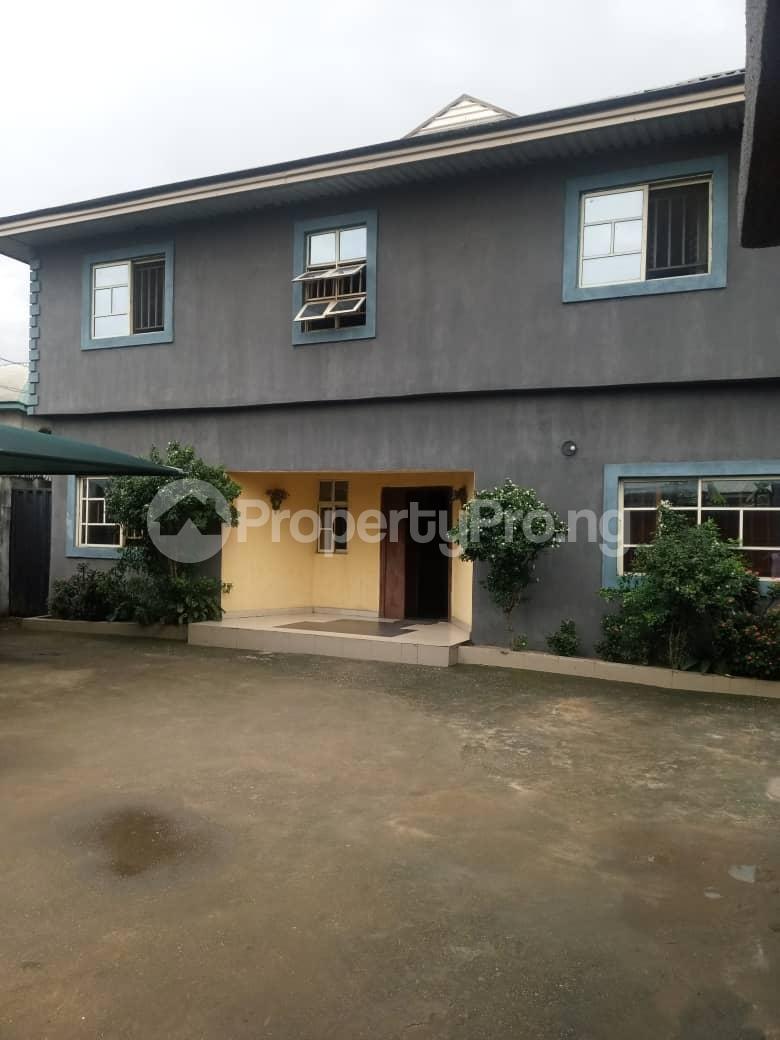 10 bedroom Hotel/Guest House Commercial Property for sale Pipeline Road Rupkpokwu Port Harcourt Rivers - 14
