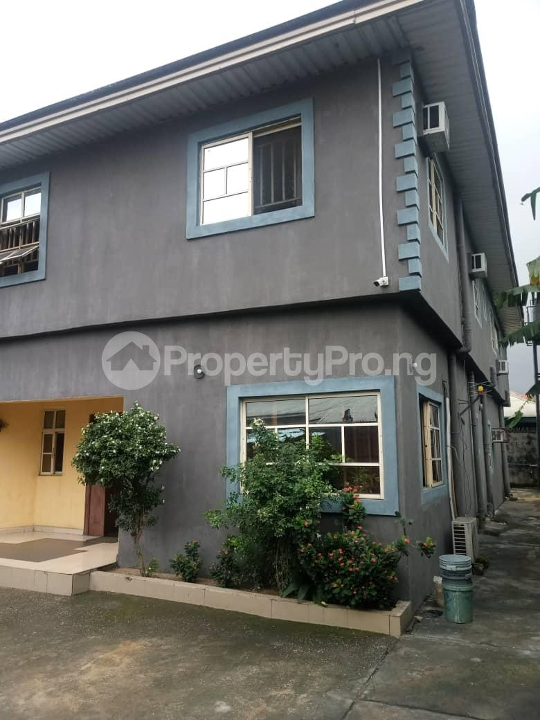 10 bedroom Hotel/Guest House Commercial Property for sale Pipeline Road Rupkpokwu Port Harcourt Rivers - 4