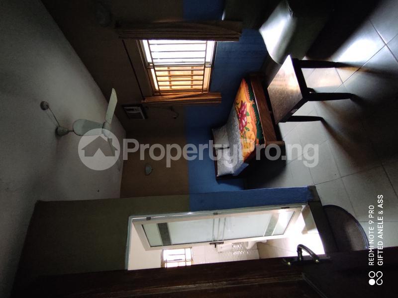 10 bedroom Hotel/Guest House Commercial Property for sale Pipeline Road Rupkpokwu Port Harcourt Rivers - 13