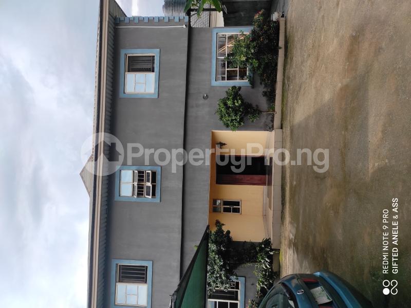 10 bedroom Hotel/Guest House Commercial Property for sale Pipeline Road Rupkpokwu Port Harcourt Rivers - 0