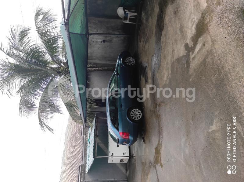 10 bedroom Hotel/Guest House Commercial Property for sale Pipeline Road Rupkpokwu Port Harcourt Rivers - 3