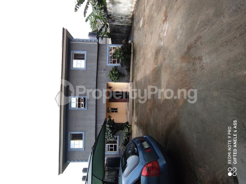 10 bedroom Hotel/Guest House Commercial Property for sale Pipeline Road Rupkpokwu Port Harcourt Rivers - 1