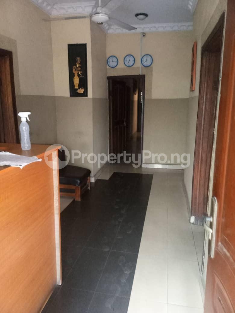 10 bedroom Hotel/Guest House Commercial Property for sale Pipeline Road Rupkpokwu Port Harcourt Rivers - 22