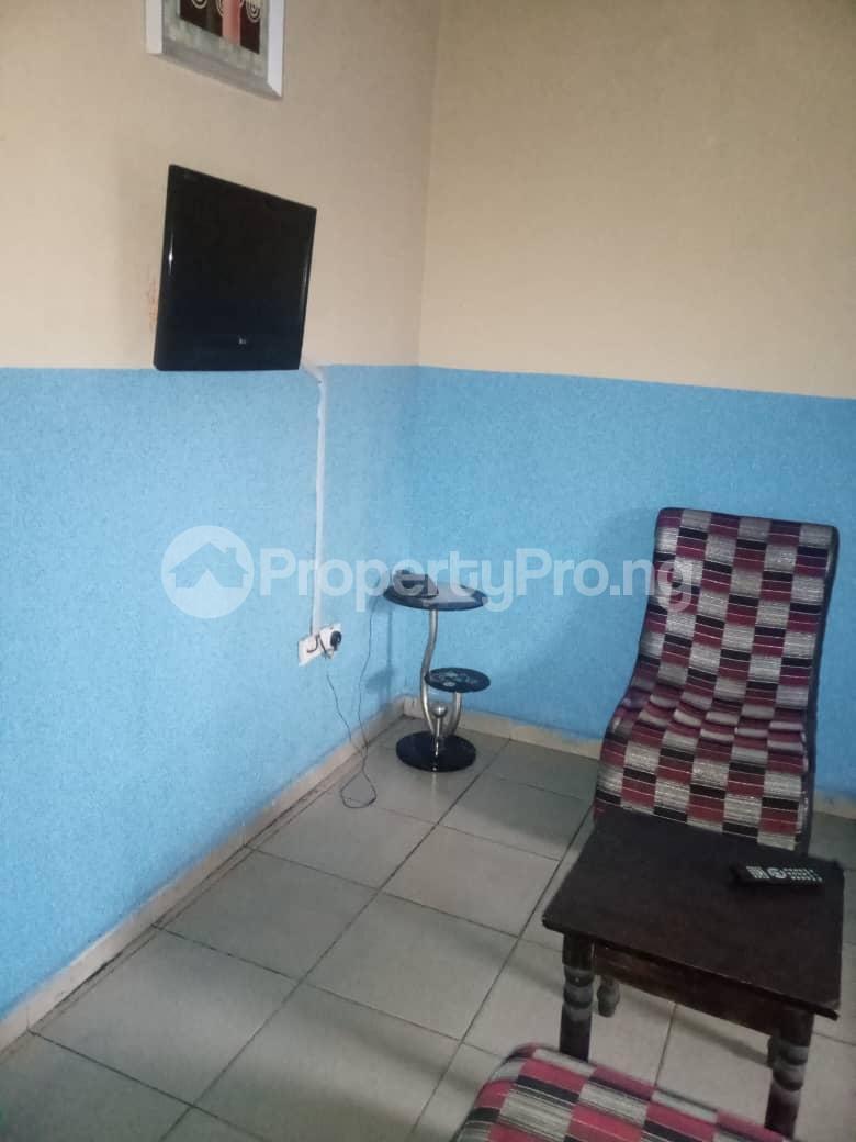 10 bedroom Hotel/Guest House Commercial Property for sale Pipeline Road Rupkpokwu Port Harcourt Rivers - 15