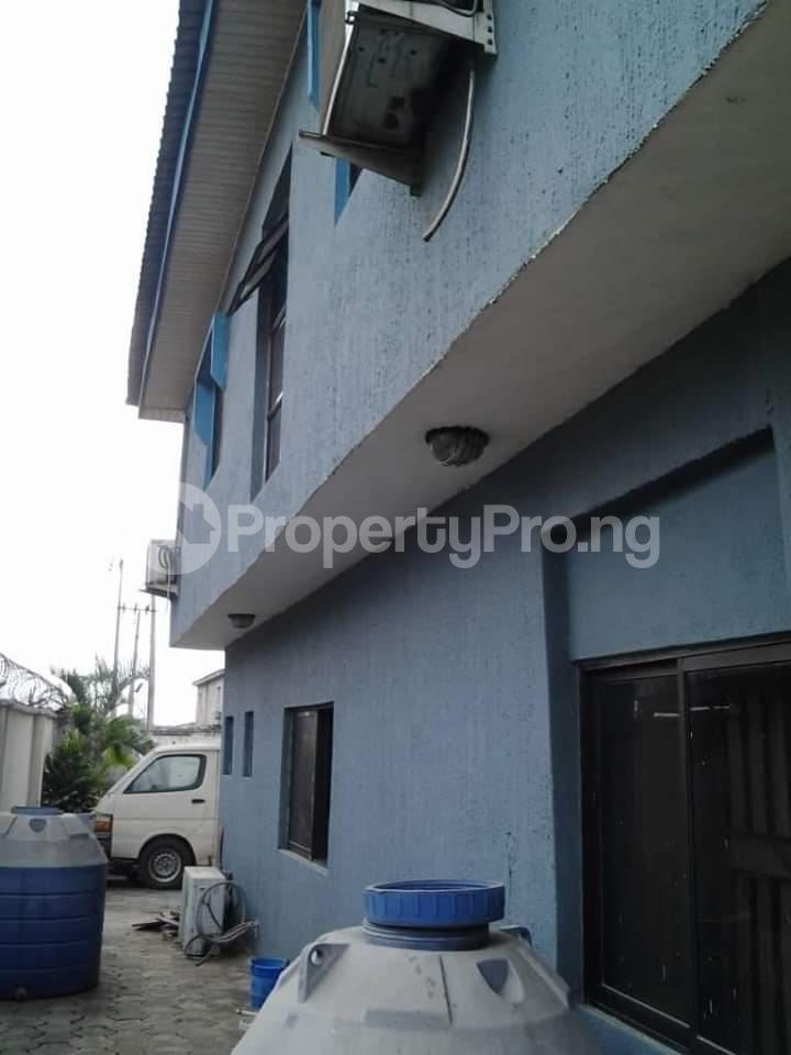 Hotel/Guest House Commercial Property for sale Amuwo odofin Festac Amuwo Odofin Lagos - 2