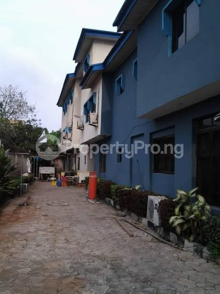 Hotel/Guest House Commercial Property for sale Amuwo odofin Festac Amuwo Odofin Lagos - 0