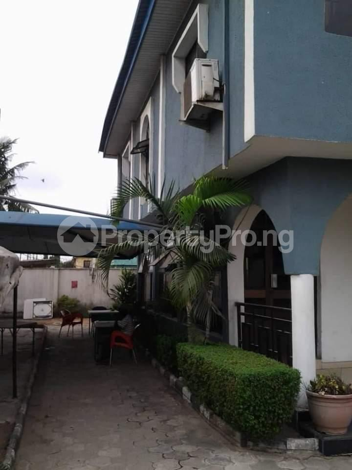 Hotel/Guest House Commercial Property for sale Amuwo odofin Festac Amuwo Odofin Lagos - 3