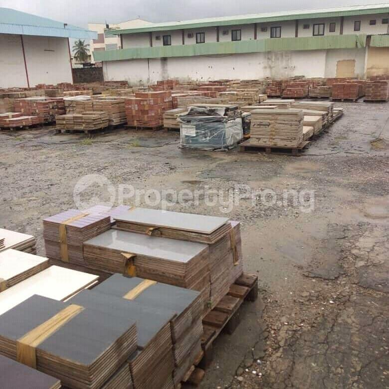 10 bedroom Factory Commercial Property for sale OSHODI APAPA EXPRESS WAY  Oshodi Expressway Oshodi Lagos - 2