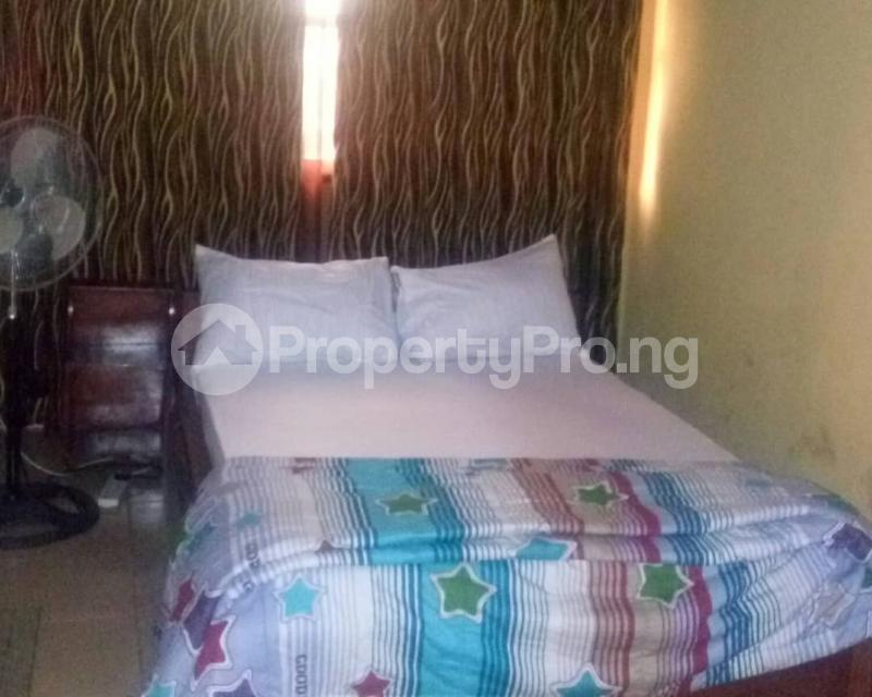 Self Contain Flat / Apartment for rent Oke Afa Isolo. Lagos Mainland  Oke-Afa Isolo Lagos - 2