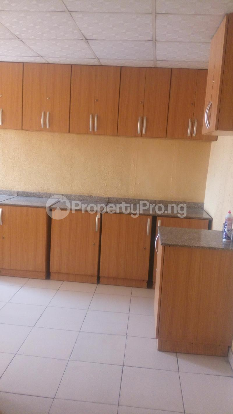 Self Contain Flat / Apartment for rent Oke Afa Isolo. Lagos Mainland  Oke-Afa Isolo Lagos - 3