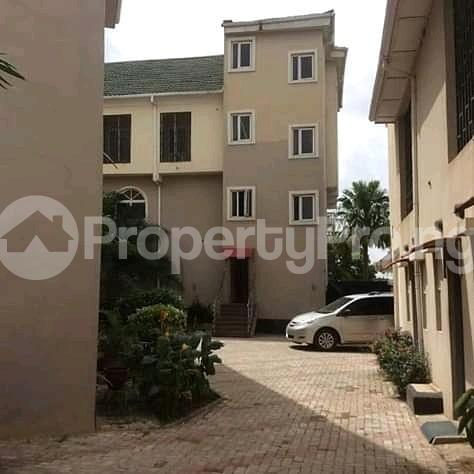 Hotel/Guest House Commercial Property for sale Akowonjo Alimosho Lagos - 1