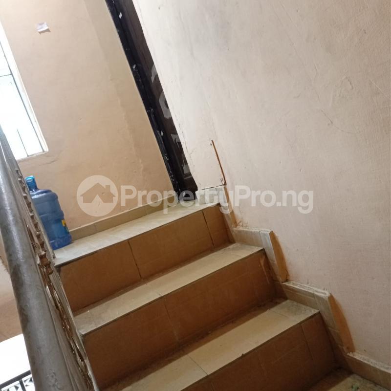 2 bedroom Flat / Apartment for rent Fadeyi Shomolu Lagos - 3