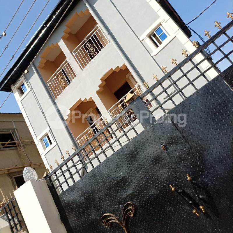 2 bedroom Flat / Apartment for rent Fadeyi Shomolu Lagos - 0