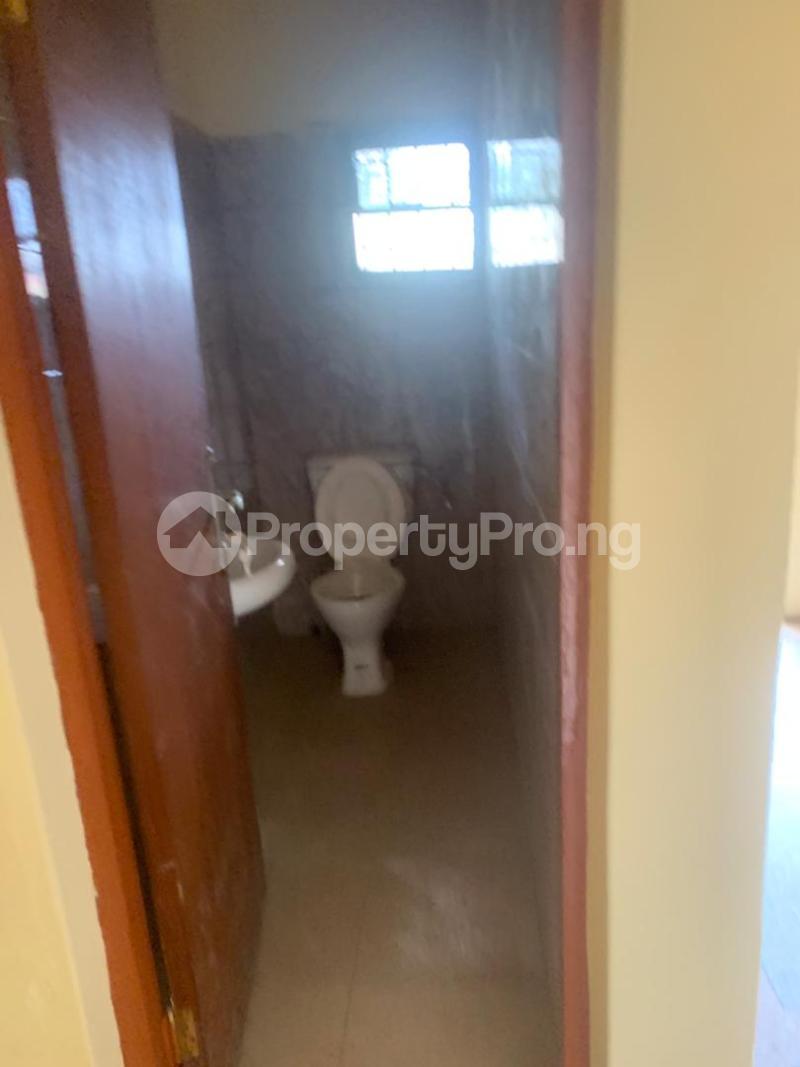 5 bedroom Semi Detached Duplex House for rent  Magodo GRA Estate,Phase 2 Lagos. Magodo GRA Phase 2 Kosofe/Ikosi Lagos - 14