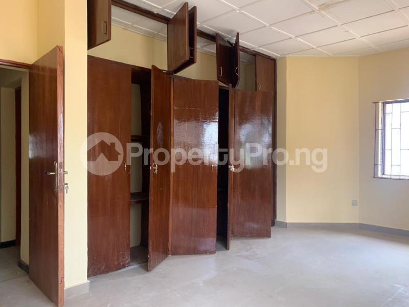 5 bedroom Semi Detached Duplex House for rent  Magodo GRA Estate,Phase 2 Lagos. Magodo GRA Phase 2 Kosofe/Ikosi Lagos - 9