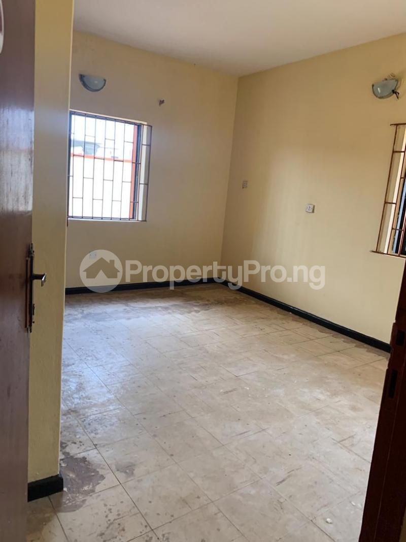 5 bedroom Semi Detached Duplex House for rent  Magodo GRA Estate,Phase 2 Lagos. Magodo GRA Phase 2 Kosofe/Ikosi Lagos - 11