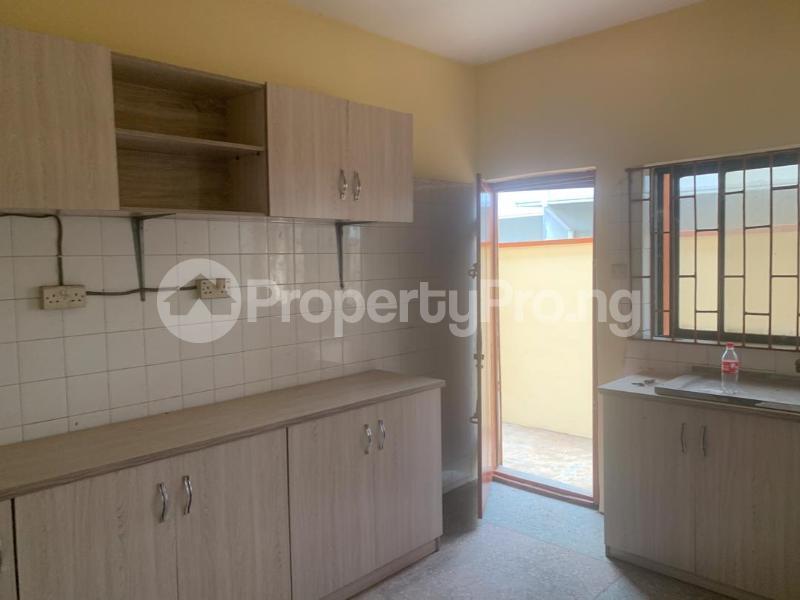5 bedroom Semi Detached Duplex House for rent  Magodo GRA Estate,Phase 2 Lagos. Magodo GRA Phase 2 Kosofe/Ikosi Lagos - 0