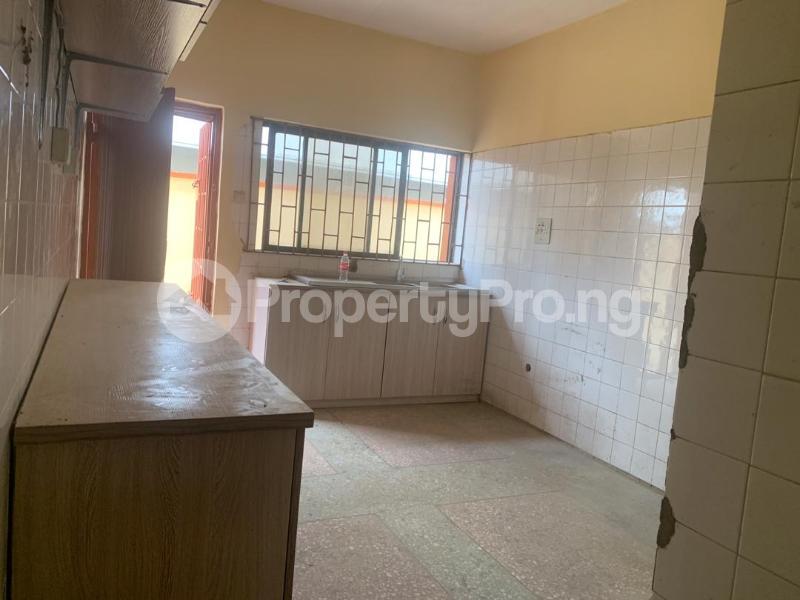 5 bedroom Semi Detached Duplex House for rent  Magodo GRA Estate,Phase 2 Lagos. Magodo GRA Phase 2 Kosofe/Ikosi Lagos - 5