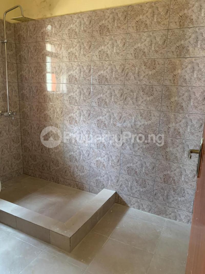 5 bedroom Semi Detached Duplex House for rent  Magodo GRA Estate,Phase 2 Lagos. Magodo GRA Phase 2 Kosofe/Ikosi Lagos - 16