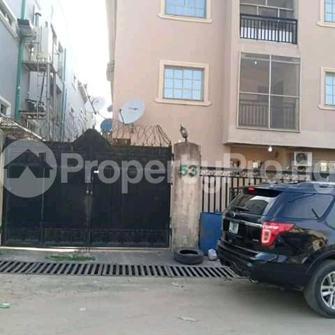 3 bedroom Blocks of Flats House for sale Alagomeji yaba Alagomeji Yaba Lagos - 4