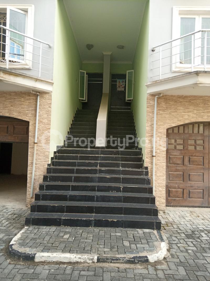 4 bedroom Terraced Duplex for rent Chevron Drive Lekki Phase 2 Lekki Lagos - 3